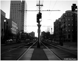 Boston Tracks by suricata5