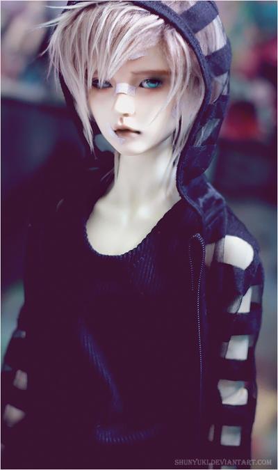 Whazzup by ShunYuki