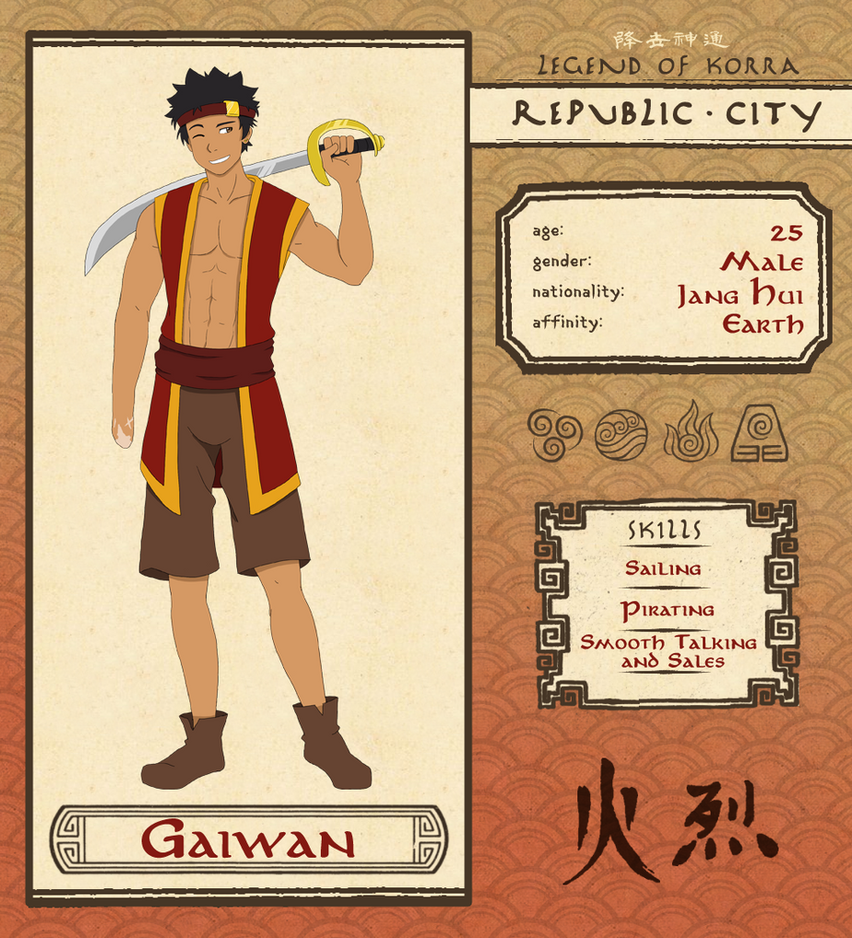 RC: Gaiwan by Psyoren