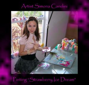 simonacandini's Profile Picture