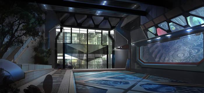 Interior 1 by katya-gudkina
