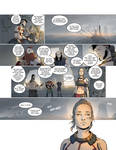 Personal comics project, Page 2