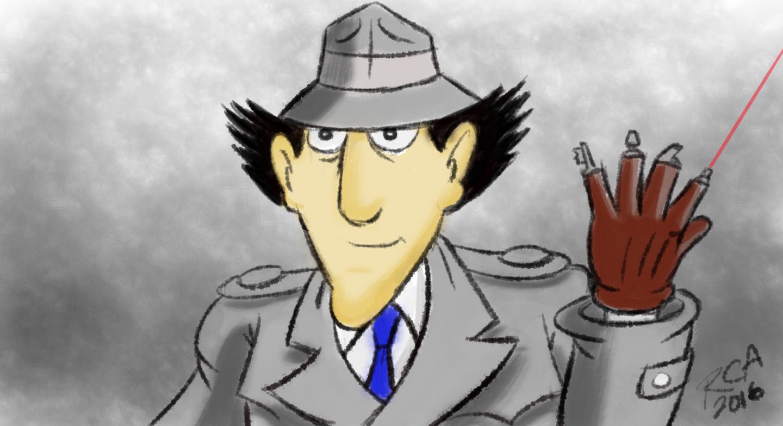 el inspector gadget 2015 - photo #11