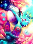 Pokemon Sapphire: [RISE]