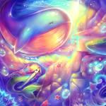We Dream in Colors.