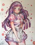 Danganronpa: Mikan Tsumiki