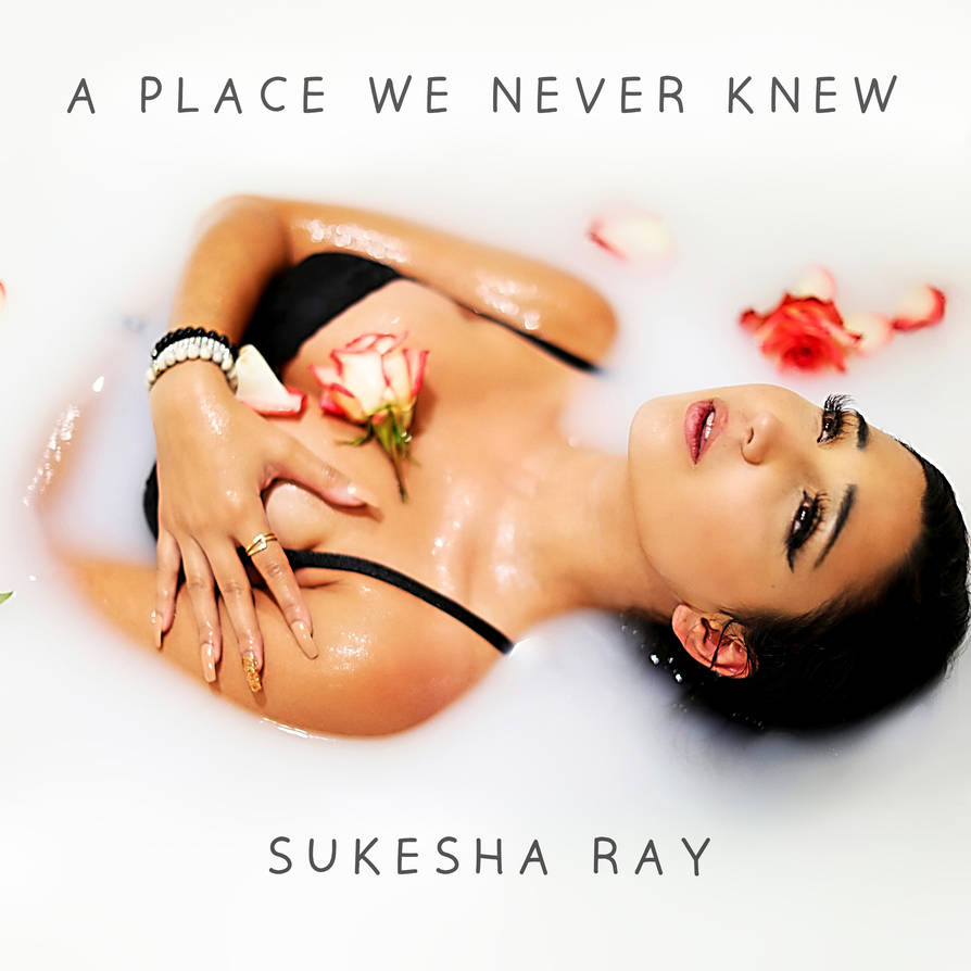 Sukesha Ray Cover Art final