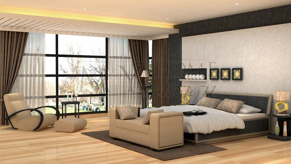 Bedroom 038 By Myhomedesign In On Deviantart