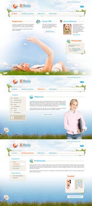 JS Media ver. 2