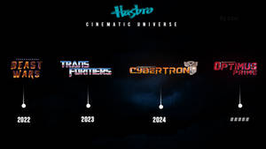 Transformers Movie slate 2020