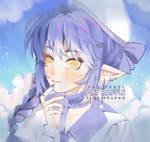 Art Raffle For Tsuki