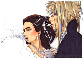Labyrinth: the devil in love
