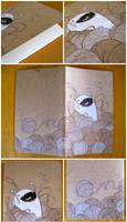 Yarn Monster journal