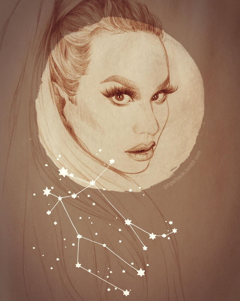 Gemini by lily-fox