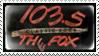 Denver Radio 103.5 The Fox by FafnirMcCloud