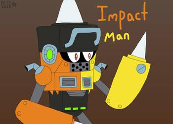 'Maximum Impact~'