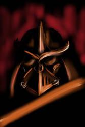 Oroku Vader 2 by Q-Dog2099