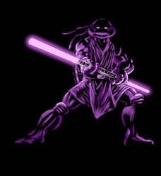 Donatello by Q-Dog2099