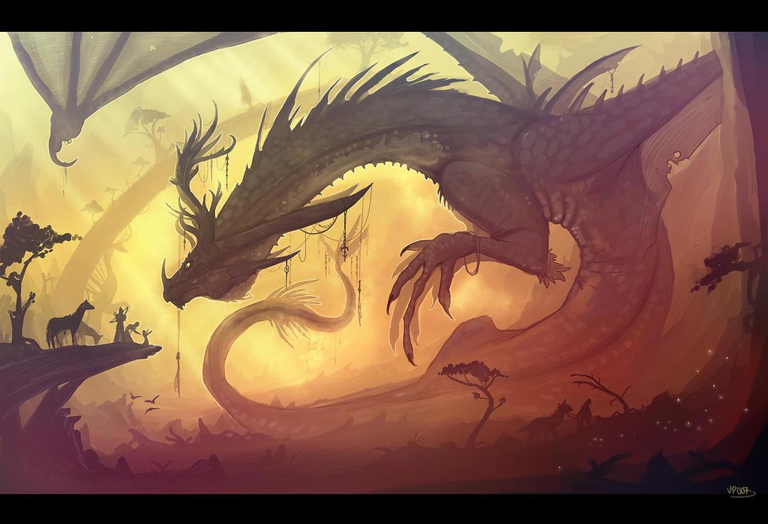 Lord of earth by VampirePrincess007