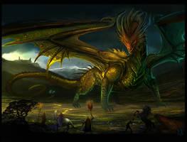 The alliance by VampirePrincess007