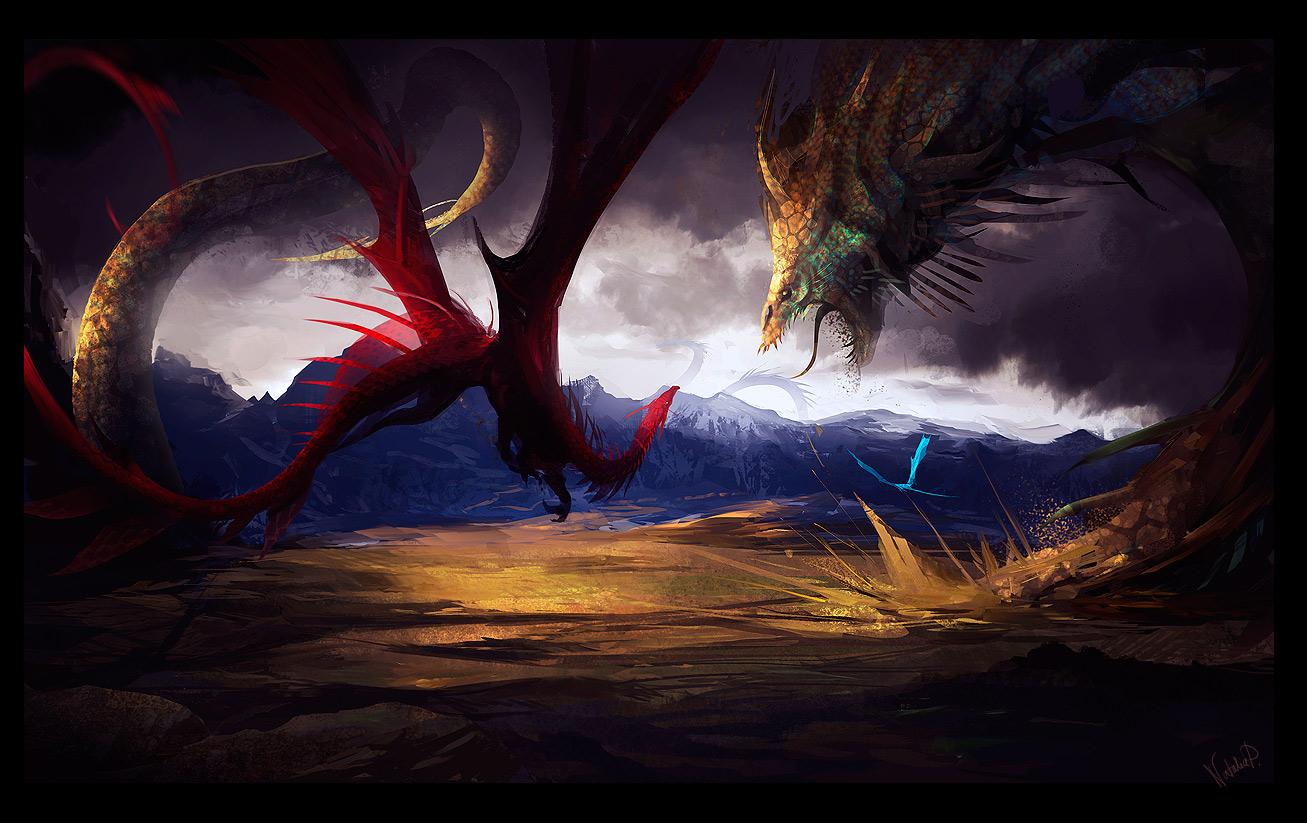 Pass of the Serpent by VampirePrincess007