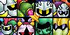 Kirby-Knights Icon Contest Entry by Twistanturnu