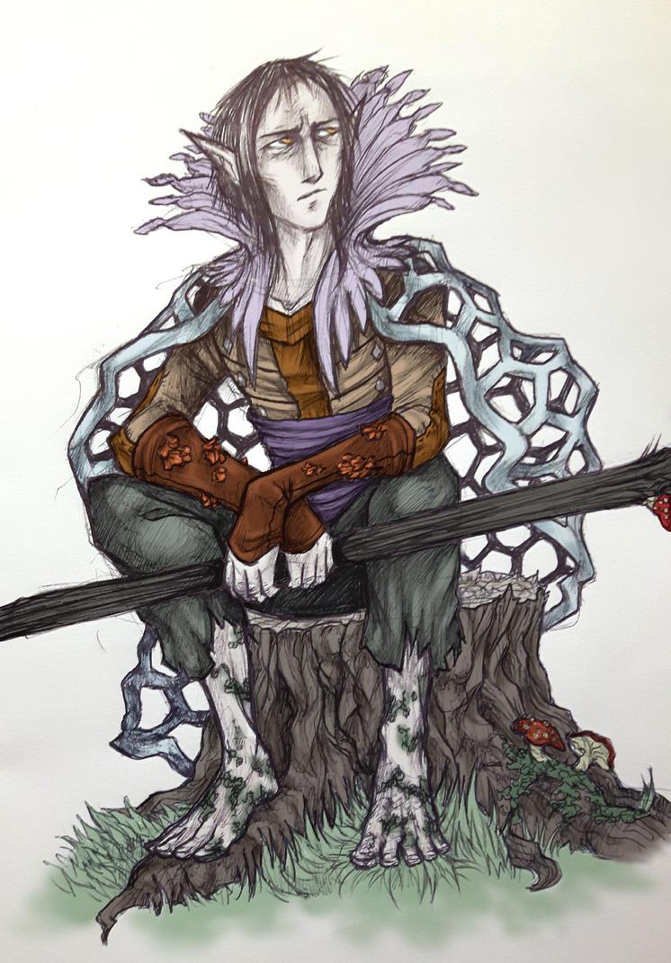 Lautgwanath Eythira by Twistanturnu