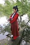 Avatar the last Airbender - Mai