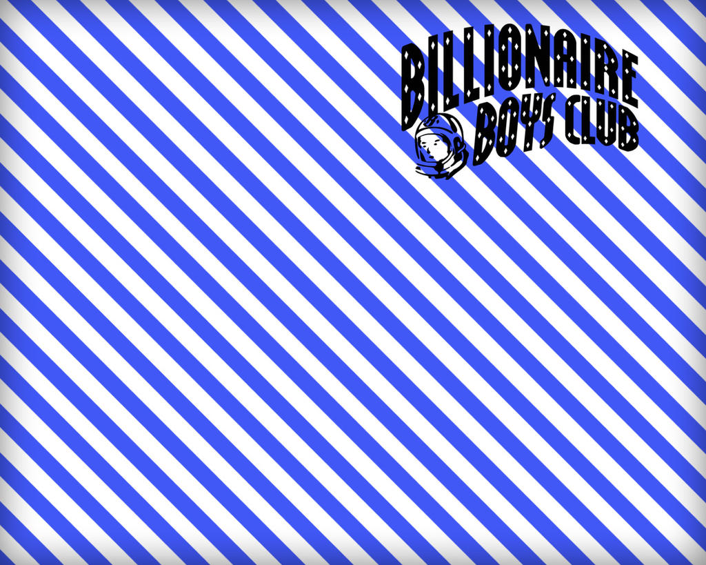 Bbc Ice Cream Wallpaper BBC wallpaper blue stripes by