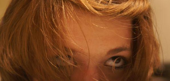 Eyes by aldo0815
