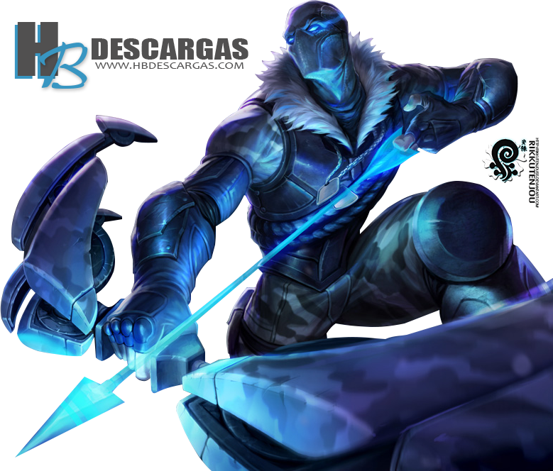 Arctic ops varus render league of legends by hbdescargas on deviantart arctic ops varus render league of legends by hbdescargas voltagebd Choice Image