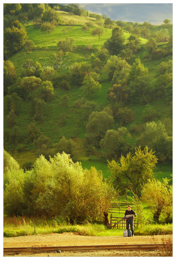 Maramures 1 by Not-of-this-age