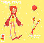 Coral Pearl
