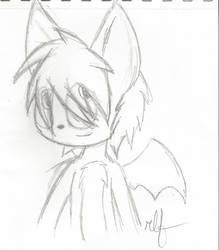 Sonic doodle :3