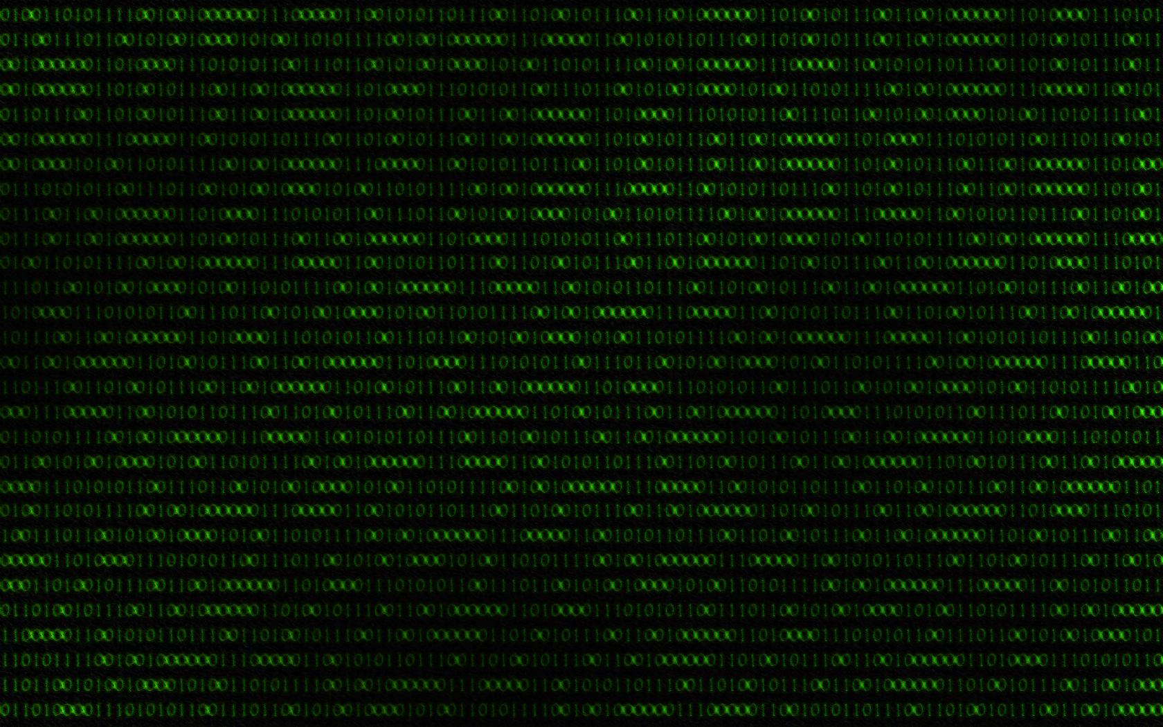 binary wallpaper by reapsert on deviantart