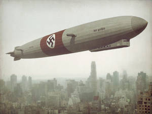 Big Nazi Zeppelin