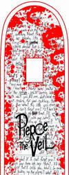 Pierce The Veil board by Harveythecreator