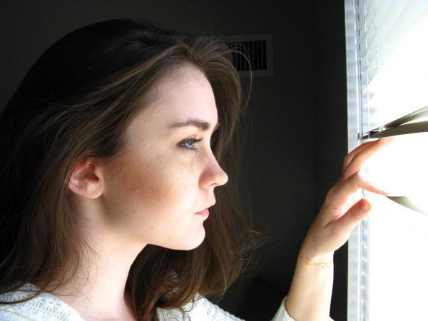 Window Light 2 by Aconyte-Stock