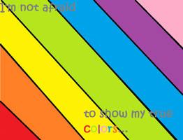 True Colors by MasterOfOtfpmpl