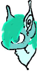 Water pony. by XxNightShadexXx