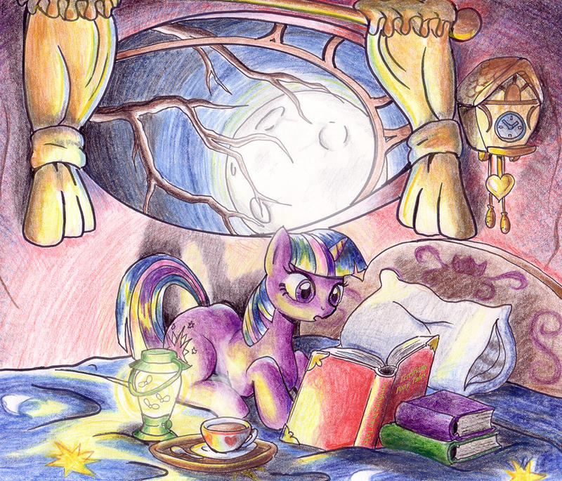 Like Being Watched by muffinshire