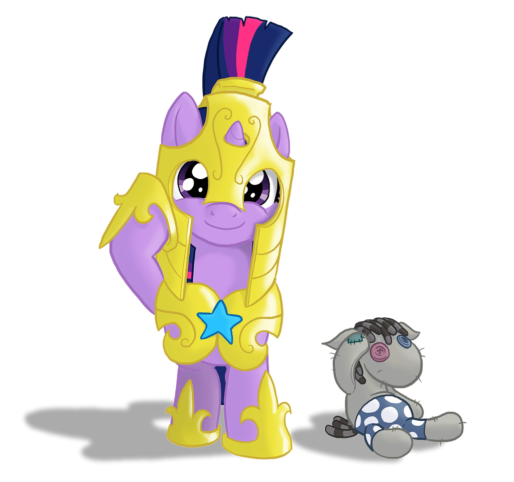 Join the Royal Guard! by muffinshire