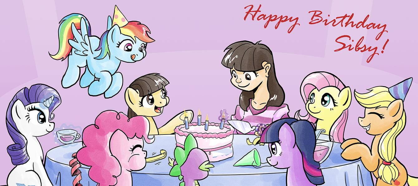 Happy Birthday Crystal Unicorn Cake Images