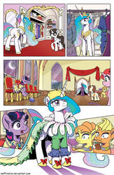 Twilight's First Dance (7/8)