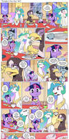 Comic - Twilight's First Day #27