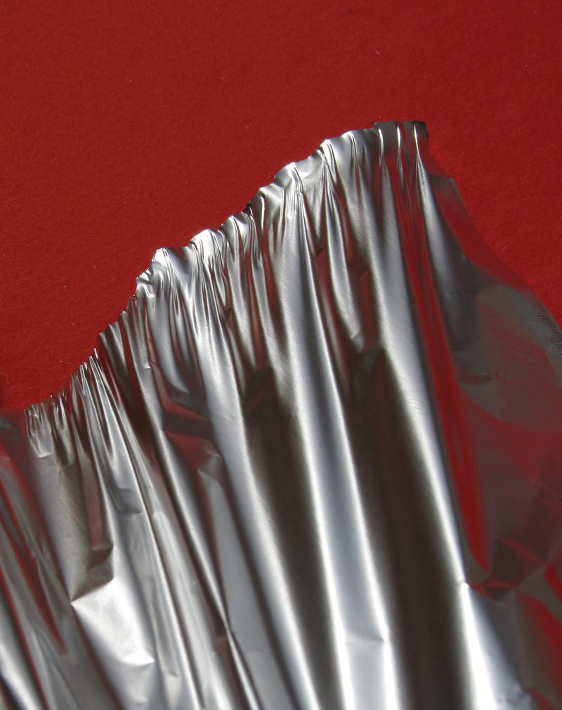 Landscape in Silver and Red I by entropic-mysteries