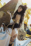 Rin Ishtar -  Fate Grand Order
