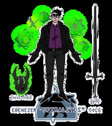 Agent: SpiralEyes by Relevancies