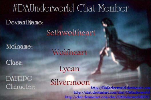 Sethwolfheart's DAUnderworld by sethwolfheart