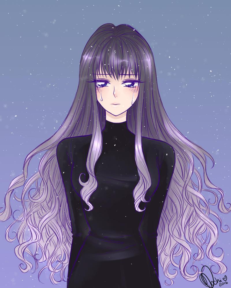 Sadness by Mochi-Mochiron